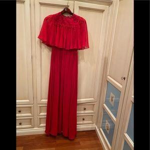 Giambatista valli magnificent dress